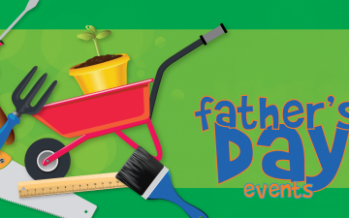 Orlando Father's Day Events 2018