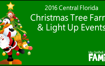Central Florida Christmas Events