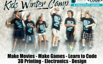 Florida Film Academy Winter Camp