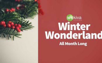 Wekiva Christmas Events
