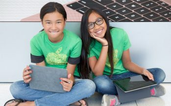 2017 Apple Summer Camp
