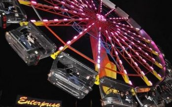 2017 Osceola County Fair