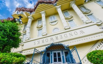 BOGO Florida Resident Rate at WonderWorks Orlando