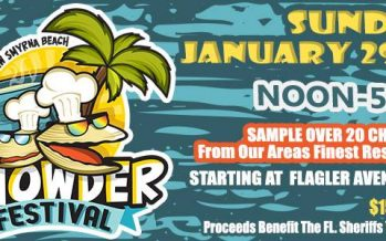2017 Central Florida Chowder Festival