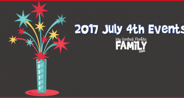 2017 Orlando July 4th Family Events