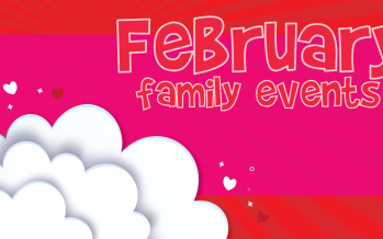 February Central Florida Family Events