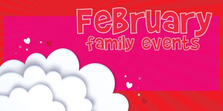 Orlando Family Events February 2018