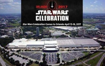 Orlando Star Wars Convention Event