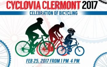 Clermont Bicycle Event