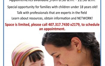 Down Syndrome Clinic Orlando