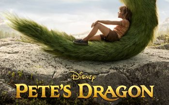 Orlando Outdoor Movie Pete's Dragon