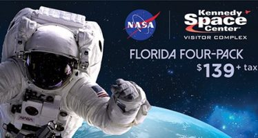 KSC Family Four Pack Deal 2018