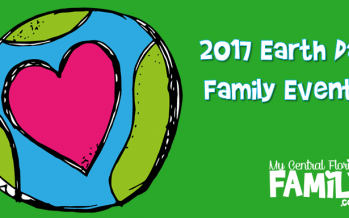 2017 Orlando Earth Day Family Events
