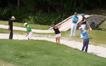 Central Florida Golf Summer Camp
