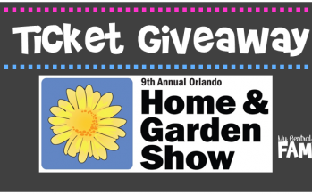 9th Annual Orlando Home & Garden Show