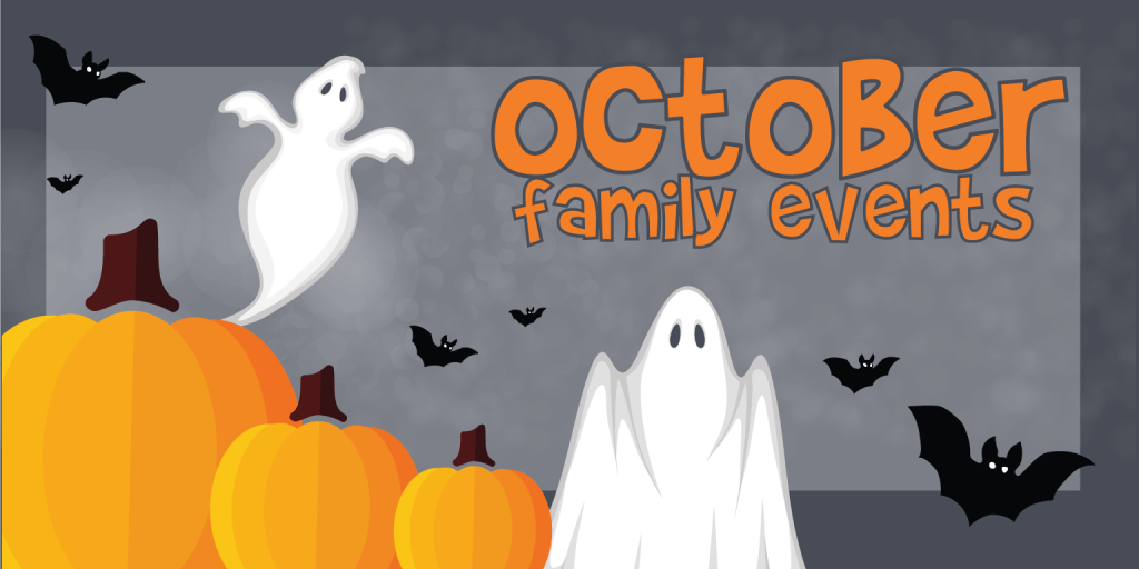 Central Florida Top 10 October Family Events 2021