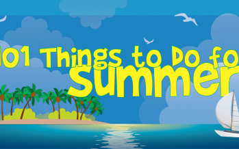 Orlando Summer Kids Guide