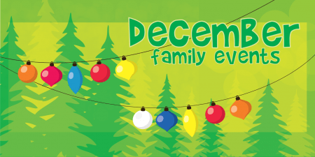 December Orlando Kids Events 2017