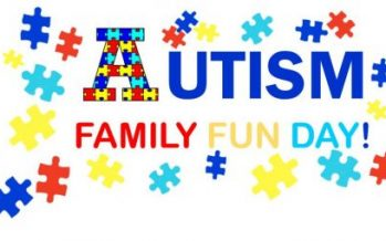 Autism Family Fun Day