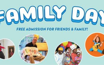 2017 Free Day at Orlando Museum of Art