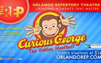 Curious George Musical