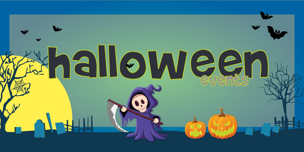 2017 Orlando Halloween Events | MyCentralFloridaFamily.com