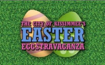 City of Kissimmee Easter Eggstravaganza