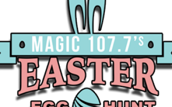 Magic 107.7's Magic Easter Egg Hunt