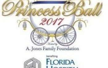 Princess Ball 2017 Benefiting Florida Hospital