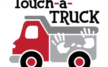 Touch a Truck in St. Cloud