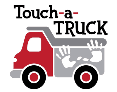 Image result for touch a truck 2020
