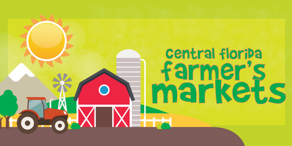 Central Florida Farmer's Market Guide