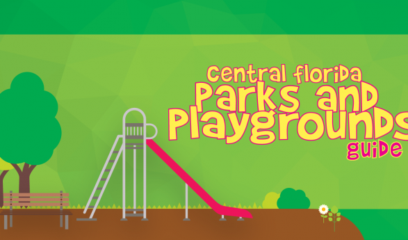 Central Florida Outdoor Playground Vote