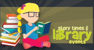 Orange County Library October Events 2018