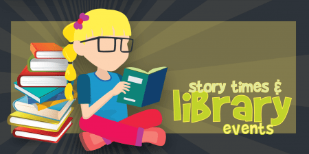 Winter Park Library Sensory Story Time