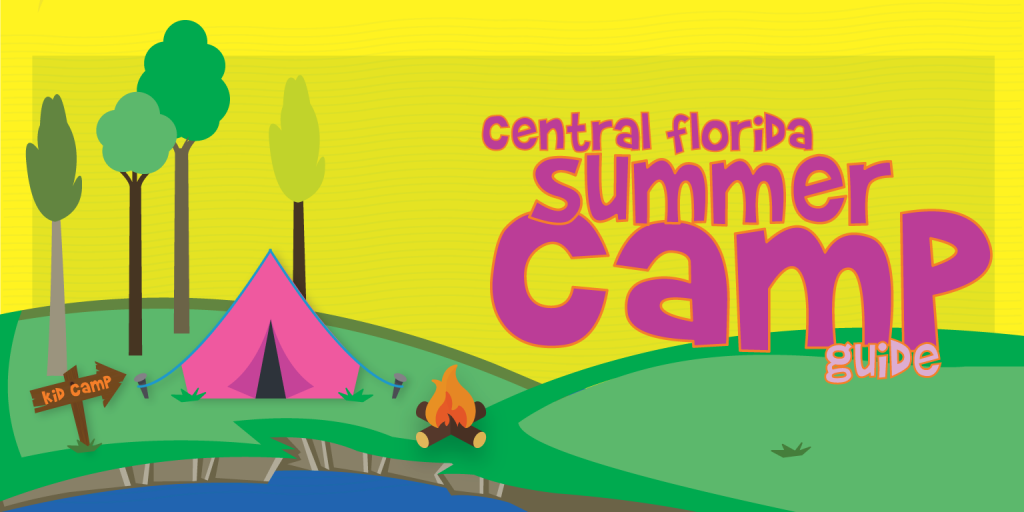 Central Florida Summer Camps
