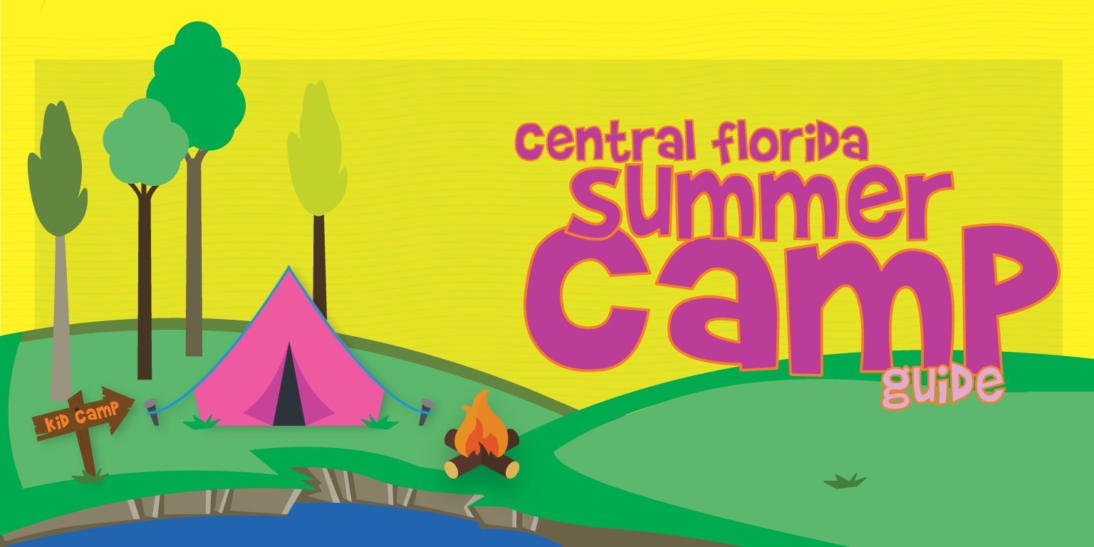 orlando summer camps spring camps winter camps things to do