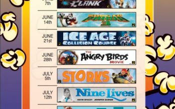 West Orange 5 Summer Movie Schedule