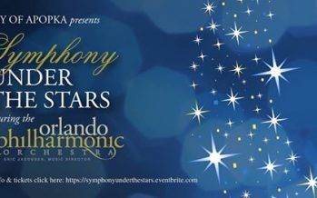 Apopka Concert Symphony Under the Stars