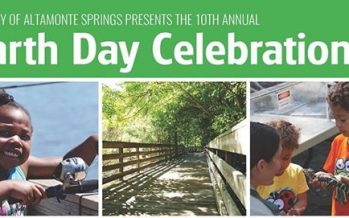 Altamonte Springs Earth Day 2017