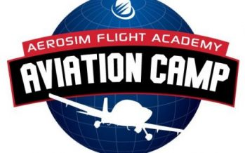 Aviation Summer Camp