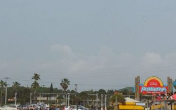 Eggstreme Easter Egg Drop returns to Cocoa Beach Pier