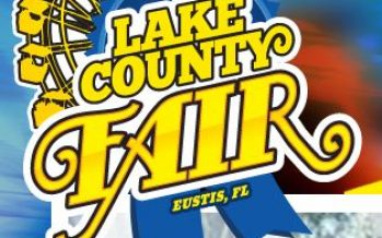 Lake County Fair in Eustis