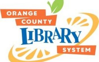 Summer Reading Program at Orange County Library System