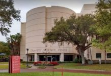 Orlando Science Center Winter Break Camps