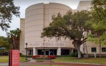 Orlando Science Center Hosts $10 Admission Day