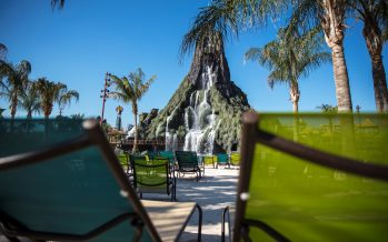 Volcano Bay First Look
