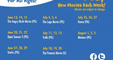 Orlando Cobb Theaters Summer Movies