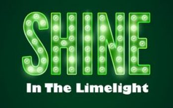Shine in the Limelight Auditions