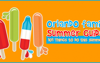 Central Florida Summer Events